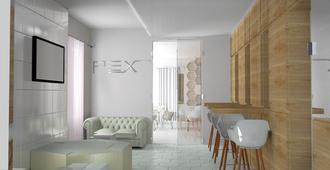 Hotel Pex - Rubano - Salon