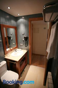 Hotel Obaga Blanca - Canillo - Μπάνιο