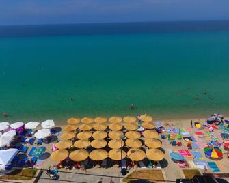 Summer Beach Hotel - Polychrono