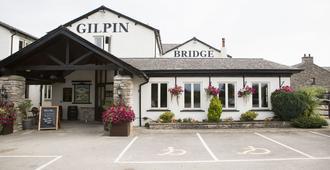 Gilpin Bridge Inn - Кендал - Здание