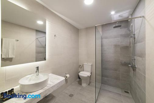 Elounda Heights - Adults Only - Agios Nikolaos - Phòng tắm
