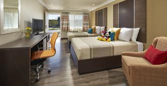 Eden Roc Inn & Suites - Anaheim - Habitación