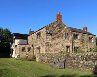 Grange Farm Bed & Breakfast - Belper - Building