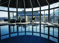 Hotel La Solitude - Lourdes - Uima-allas