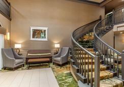 Quality Suites Sherman - Sherman - Lobby