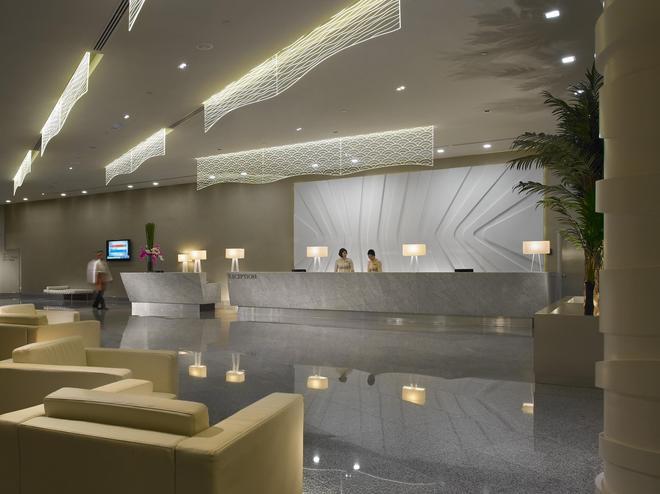 Premiere Hotel - Klang - Aula