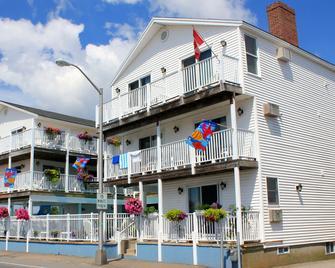Atlantic Motel - Hampton - Building