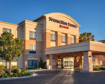 SpringHill Suites by Marriott Thatcher - Thatcher - Building