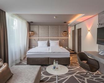 Holiday Inn Munich - Unterhaching - Unterhaching - Schlafzimmer