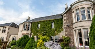 Loch Ness Country House Hotel - Inverness - Building