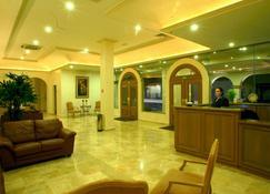 Best Western Centro Cadereyta - Cadereyta Jimenez - Lobby