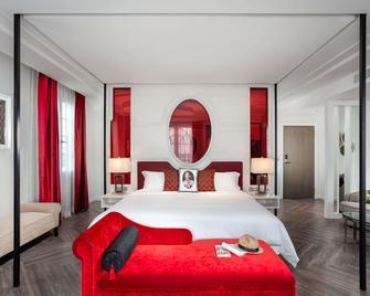 La Seine Hotel - Vientiane - Habitación