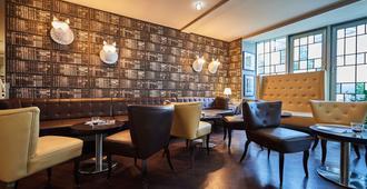 Hotel Amadeus - Hannover - Lounge