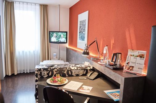Hotel Amadeus - Αννόβερο - Μπουφές