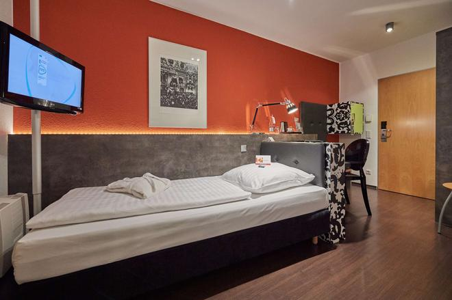 Hotel Amadeus - Hannover - Makuuhuone