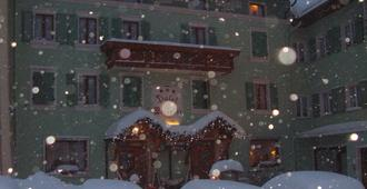 Hotel Bertoldi - Lavarone - Building