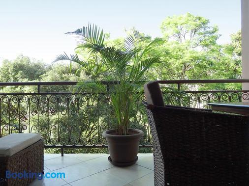 Palacina The Residence & The Suites - Nairobi - Ban công