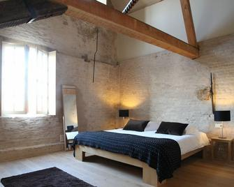 'S Hertogenmolens - Aarschot - Bedroom