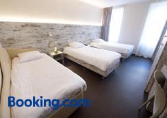 Il Piccolo Mondo - Luxembourg - Bedroom