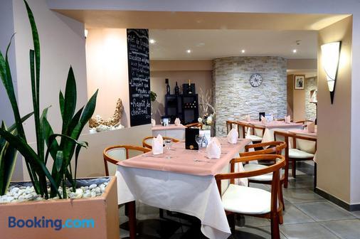 Il Piccolo Mondo - Luxembourg - Dining room
