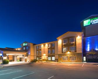 Holiday Inn Express Hotel & Suites Casa Grande - Casa Grande - Edificio