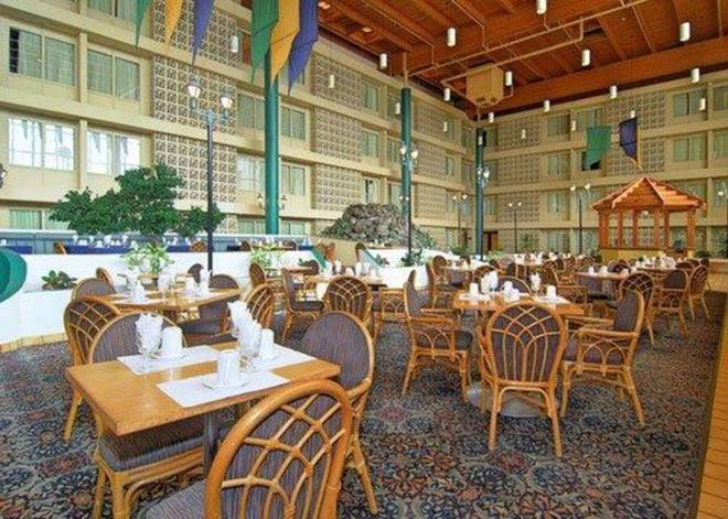 Clarion Hotel Airport & Conference Center - Charlotte - Restaurant