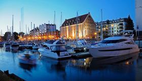Hotel Gdansk Boutique - Gdansk - Vista del exterior