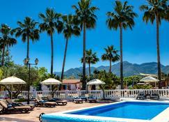 The Palms Boutique Resort Malaga - Adults Only - Alhaurín de la Torre - Piscina