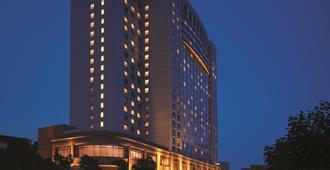 โรงแรมแชงกรีล่า หวูหาน - อู่ฮั่น