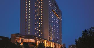 香格里拉大酒店武漢 - 武漢