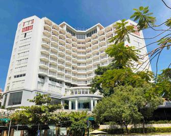 Novotel Ha Long Bay - Халонг - Здание