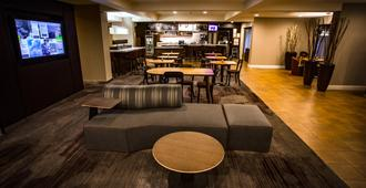 Courtyard by Marriott Memphis East/Bill Morris Parkway - Memphis - Lobby