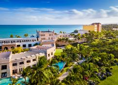 Sanctuary Cap Cana by Playa Hotels & Resorts - Adults Only - Punta Cana - Outdoors view