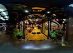 Hotel Posadas - Posadas - Lobby
