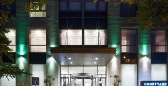 Courtyard by Marriott Brussels - Bruxelles - Edificio