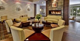 Holiday Inn Detroit Metro Airport - Romulus - Salon