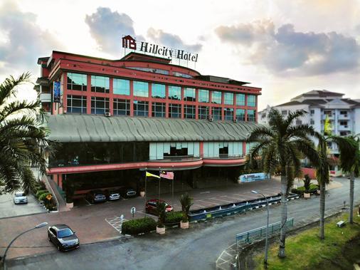 Hillcity Hotel & Condo - Ipoh - Rakennus