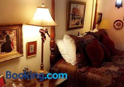 The Stone Hedge Bed And Breakfast - Richmond - Bedroom