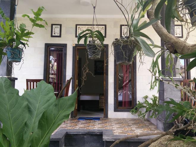 Double N Guesthouse - Denpasar - Näkymät ulkona