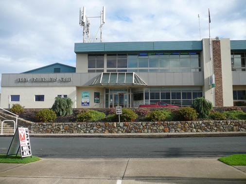 Twofold Bay Motor Inn - Eden - Gebäude