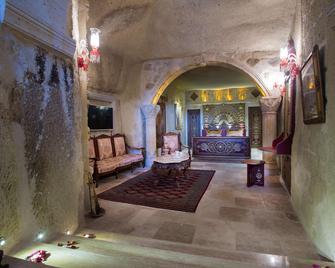 Elika Cave Suites - Nevşehir - Lobby