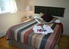 The Trailside Inn - Киллингтон - Спальня