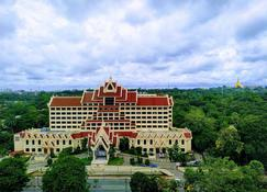 Rose Garden Hotel - Yangon - Bangunan