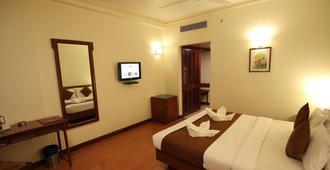 Gsr Hotel Meghalaya - Visakhapatnam