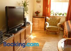 Viva Apartment - Tallinn - Living room