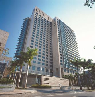 聖保羅君悅大酒店 - 聖保羅 - 聖保羅 - 建築