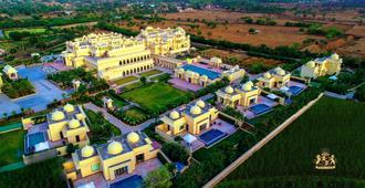 The Vijayran Palace By Royal Quest Resorts - Jaipur - Vista del exterior