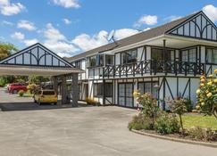 Kingswood Manor Motel - Whangarei - Edificio
