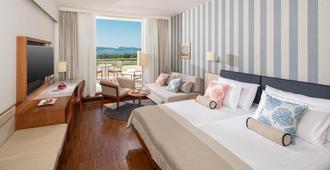 Valamar Collection Dubrovnik President Hotel - Dubrovnik - Bedroom