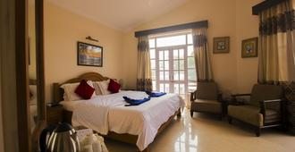 Sunset Beach Resort - Candolim - Bedroom